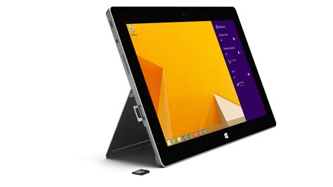 microsoft surface 2 sim card microsoft unveils surface 2 with lte on at t for 679