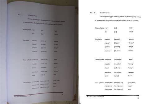 linguistics dissertation linguistics thesis 28 images write dissertation