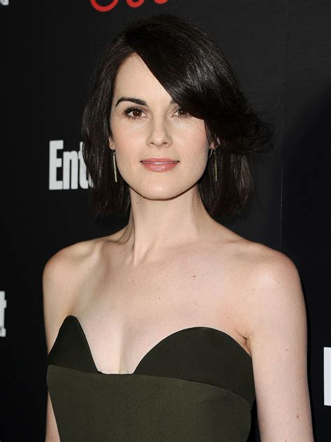 Michelle Dockery   The SAG Nominees Party the Night Away