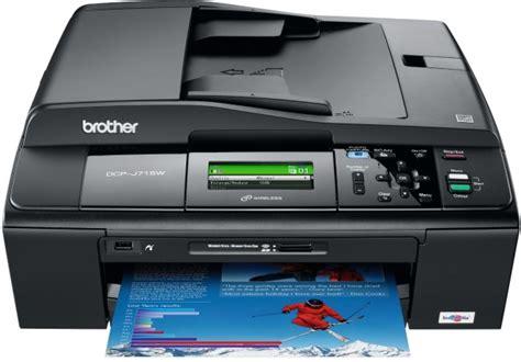 dcp j715w drukarka brother dcp j715w nowość wi fi wydajna na bazarek pl