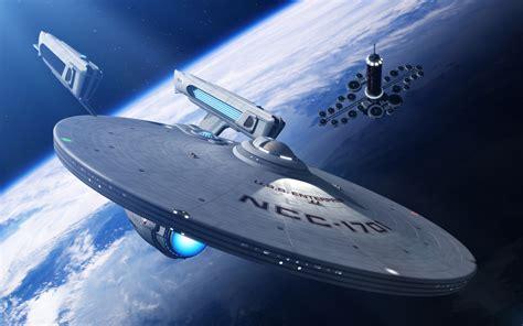 star trek enterprise u s s enterprise star trek wallpaper 1206491
