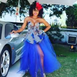 Celebs who rock traditional fashion e tv