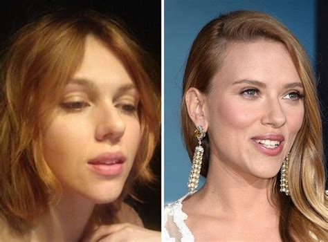 Johansson Is A Clone by Lookalikes That Are Nearly Exact Clones 40 Pics