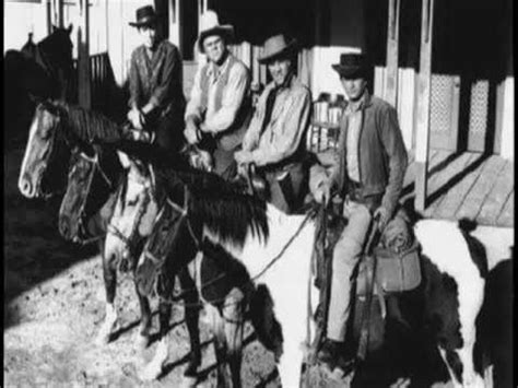 Blockers Cast Skip To My Lou Lorne Greene Pernell Dan Blocker Michael Landon The Cast Of Bonanza