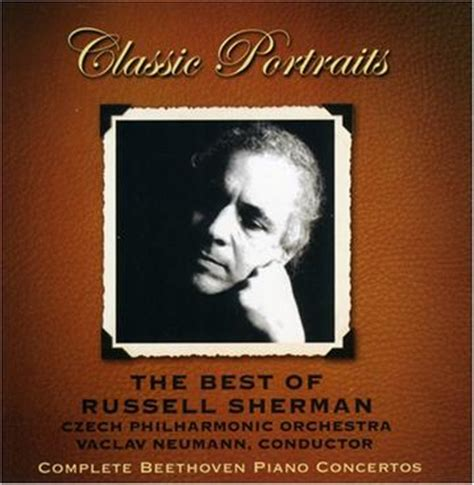 best piano concertos the best of sherman beethoven piano concertos