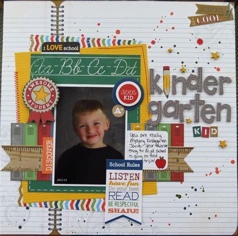 scrapbook layout rules 25 best ideas about school scrapbook layouts on pinterest