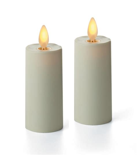 luminara candele luminara 174 votive candles 3 inch jo