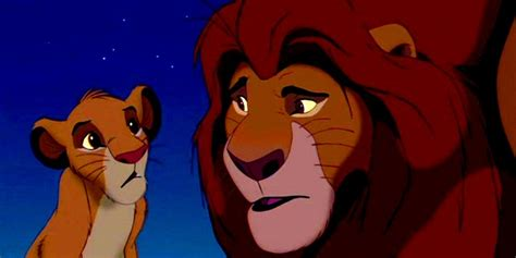 this is the lion kings simba and mufasa in real life simba mufasa the lion king fan art 25952834 fanpop