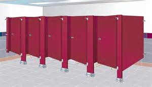 bathroom partitions commercial floor braced toilet partitions