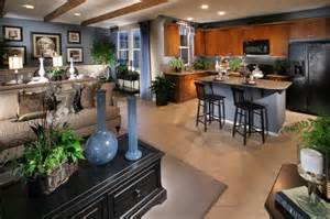Decorating Ideas For Open Living And Dining Room Floor Plan Furniture Decorating Open Space Living Room With Floor
