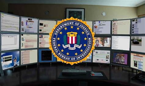 Who Has The Power To Issue Search Warrants Now Fbi Can Hack Any Computer In The World With Just One Warrant