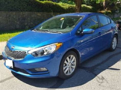 kia vehicles 2015 2015 kia forte 4dr sdn auto lx blue lease busters