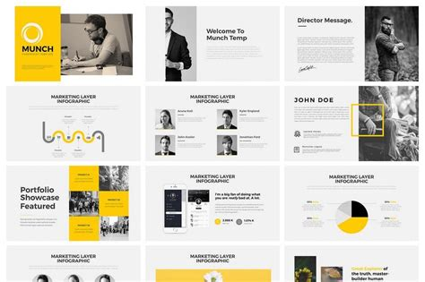 keynote template professional keynote templates ideas resume