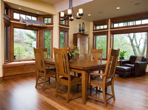 craftsman dining room photo page hgtv