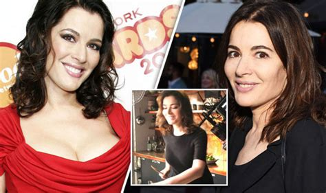 Is Losing Weight And Fans by Nigella Lawson Weight Loss Instagram Picture Shocks Fans