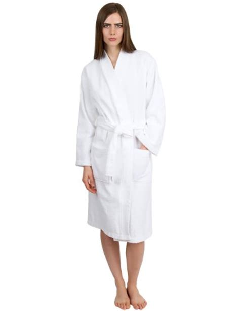 towelselections s turkish cotton bathrobe terry