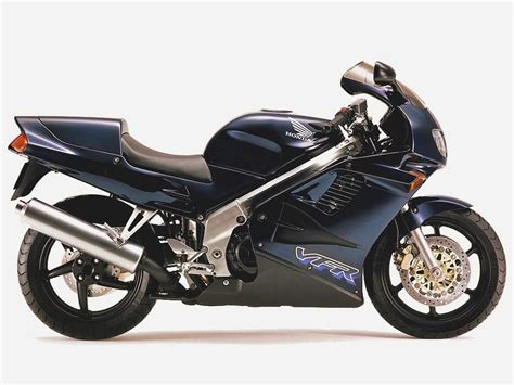 honda vfr 750 honda vfr 750f 1990 1991 motorcycles catalog with