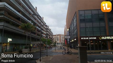 ore roma foto meteo roma fiumicino roma fiumicino ore 19 34