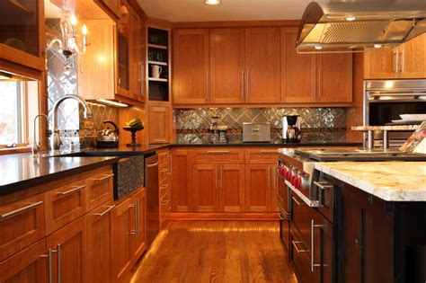 Minnesota Kitchen Cabinets Updated Kitchen Cabinetry Custom Cabinetry Building And Installation Minnesota
