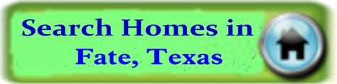 houses for sale in fate tx fate is fastest growing city in texas search mls for homes for sale fate texas