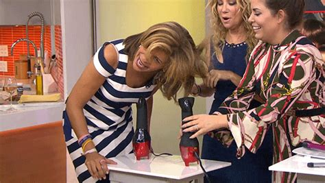Hoda Kotb Hair Products | here s the scoop on the hottest hair tools and products
