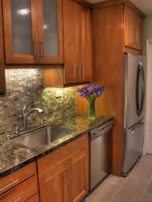 Light Cherry Kitchen Cabinets by Light Cherry Cabinets Houzz