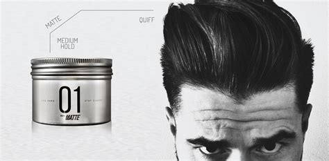 Chief Pomade Barbernaut Space Clay spectacular s lava pomade and hair products from delivered right to your door