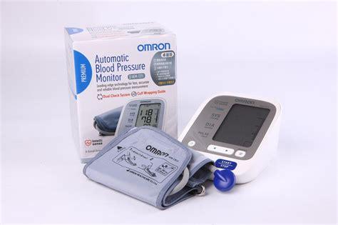Tensimeter Omron Hem 7211 Sistem Dual Check omron hem 7211 blood pressure meter
