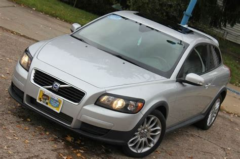 volvo   dr hatchback  cleveland  exclusive auto group