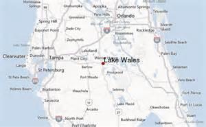 map of lake wales florida lake wales location guide