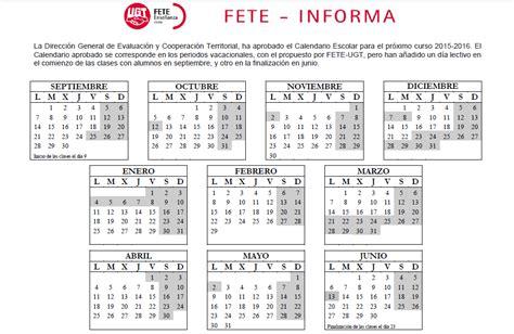 Mostrar Calendario Mostrar Calendario Escolar 2016 Calendar Template 2016