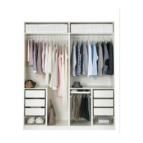walk in wardrobes ikea best 25 pax closet ideas on ikea wardrobe