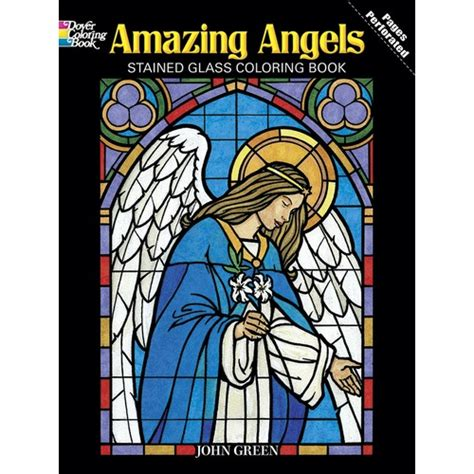 stained glass coloring book amazing stained glass coloring book the catholic