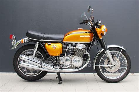 Honda Motorrad 750 by Honda Cb Hobbiesxstyle