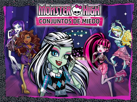 imagenes vectores monster high monster high conjunto de miedo aplicaciones de android