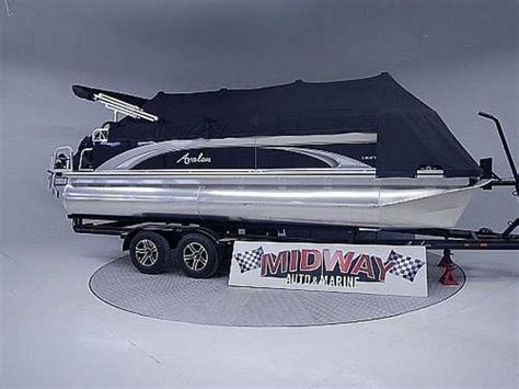 used pontoon boats wyoming 1990 avalon boats for sale in wyoming