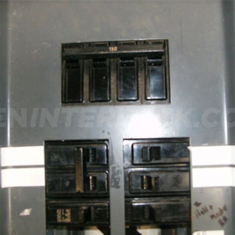 generator interlock kit siemens  ite    amp