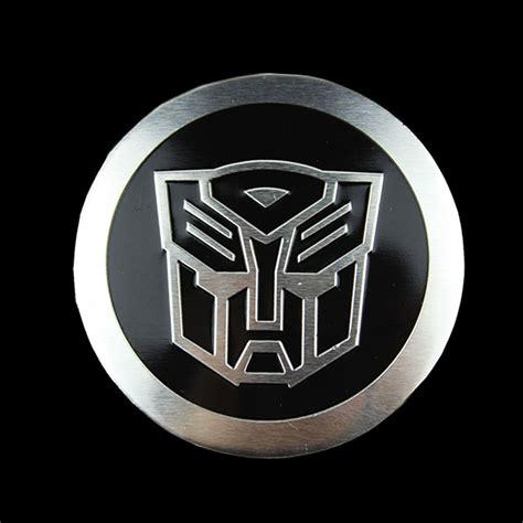 Emblem Transformers Autobots Transformer Autobot Chrome auto car motor transformer autobot logo emblem badge sticker decal chrome ebay