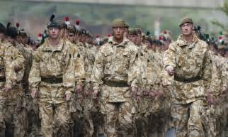 Ta Officer by Reservists Get 163 100 00o To Serve In Afghanistan Daily