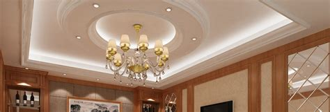 interior ceiling 3d design