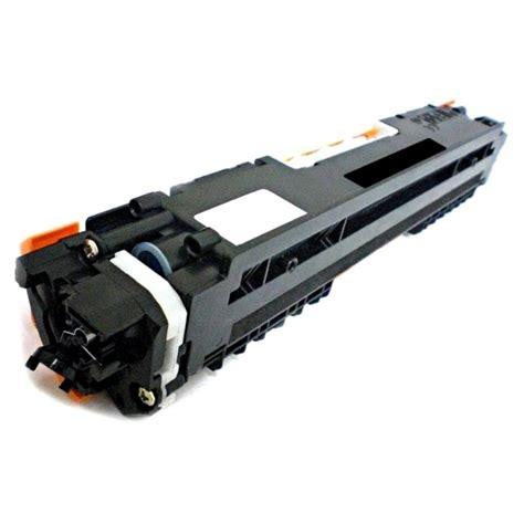 Hp Toner Ce310 Black hp ce310a e toner