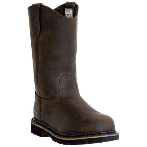 mens cheap wellington boots s mcrae industrial 174 11 quot wellington boots 172692