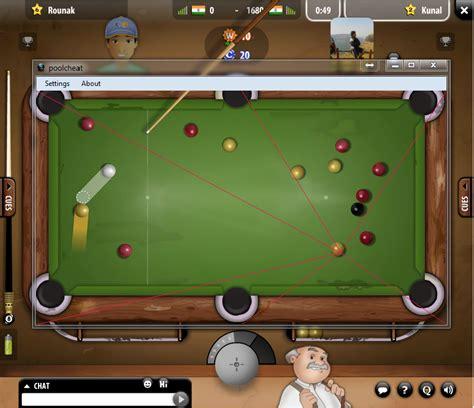 Meja Billiard Standart tkj community pool by franz the hackers