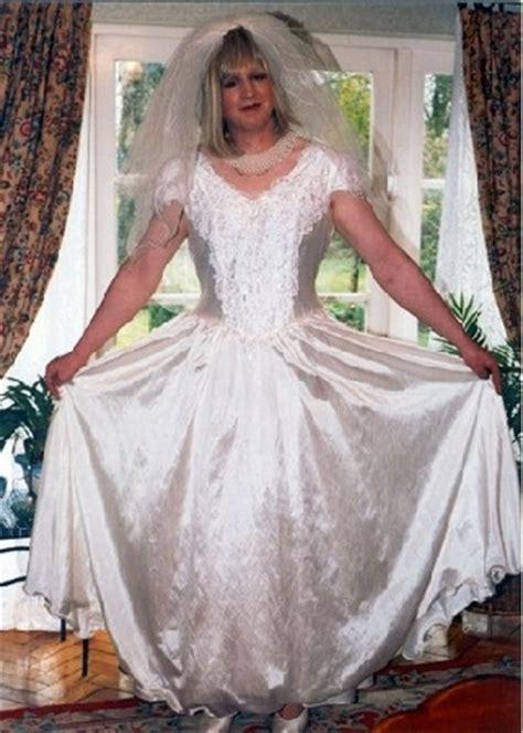 video crossdresser being fitted wedding gown crossdresser wedding dress minneapolis wedding net