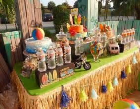 Luau party ideas for teenagers kara s party ideas disney s teen beach