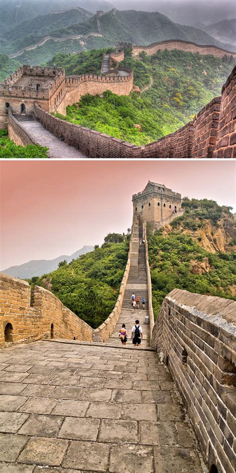 beijing and the great wall of china modern wonders of the world around the world with jet lag jerry volume 1 books walk the great wall of china 83 travel experiences to