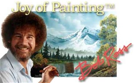 bob ross happy painter the of painting dvd news bob ross s happy