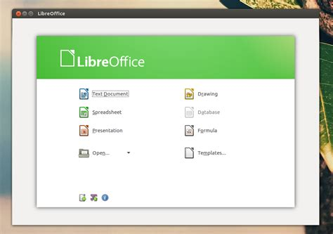 libreoffice 4 0 available for web upd8 ubuntu