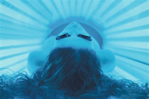 indoor tanning poses cancer risks teenagers learn
