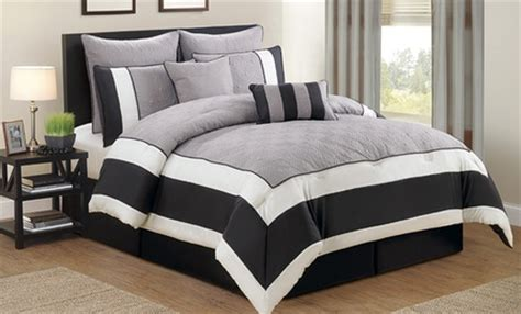 King Comforter Sets Groupon by Duck River Textile 8 Quilted Comforter Sets Groupon